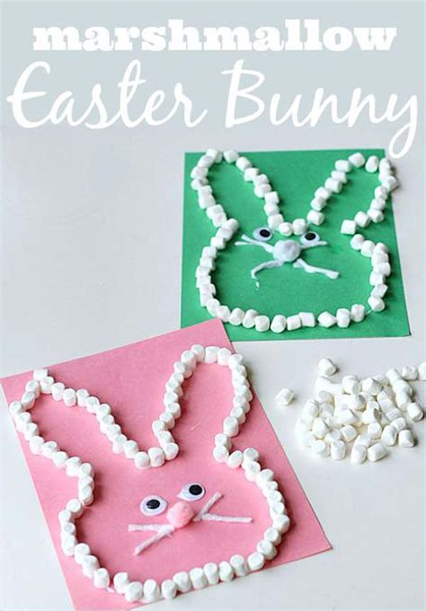 easter crafts for to make 24 cute and easy easter crafts kids can make amazing diy interior home design
