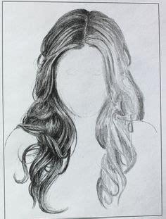 draw wavy hair google search drawings