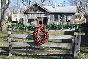 Country, Christmas