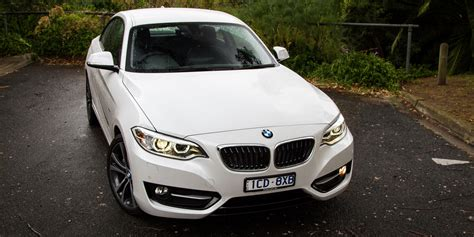 bmw  series review  coupe  caradvice