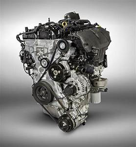 2.3 EcoBoost 4-Cylinder and Twin-Scroll 2.0 EcoBoost are Now Made in Cleveland, Ohio - autoevolution