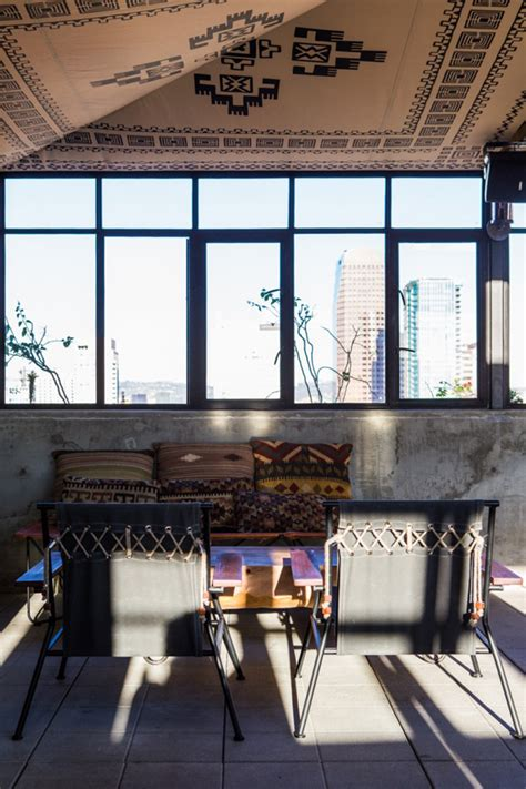 the travel files ace hotel in downtown los angeles the