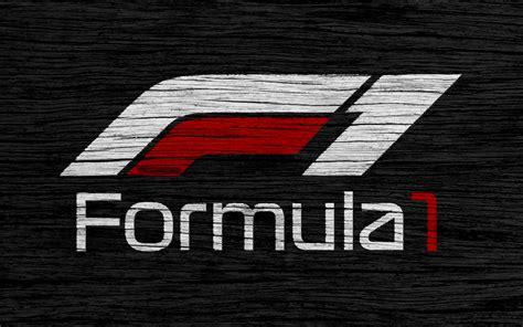 Das könnte ein ganz wichtiger faktor werden❗. Download imagens 4k, Fórmula 1, novo logotipo, textura de ...