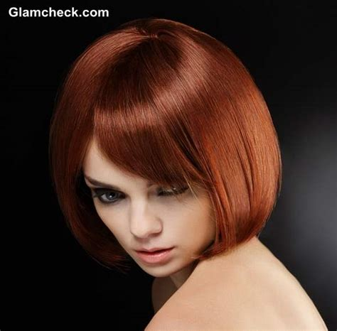 Short Hairstyles Indian