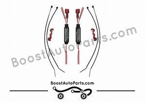 Dual Function Tow Mirror Wiring Harness  Running Light  U0026 Signal   U2013 Boost Auto Parts