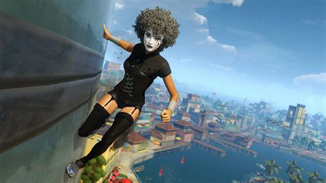 video Games, Sunset Overdrive Wallpapers HD / Desktop and ...