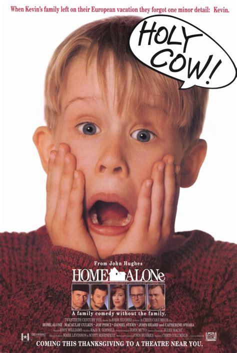 Schofizzy's Movie Tally Home Alone (1990
