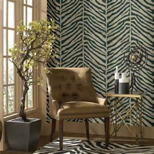 home interior prints home decorating ideas allowing zebra prints to reveal your side
