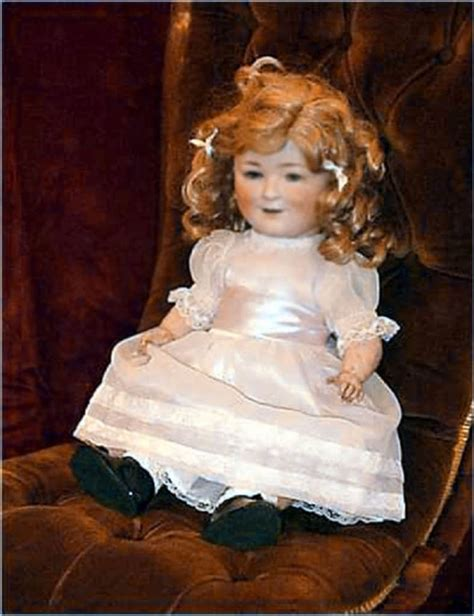 The Scariest Haunted Dolls World