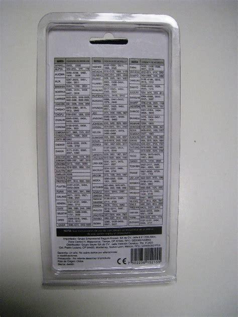 universal para minisplit aire acondicionados climas 300 00 en mercado libre