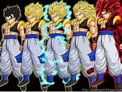 Gogeta Super Saiyan 6