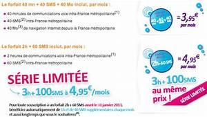 Comparaison Forfait Internet : e leclerc nouvelle offre mobile r glo avec 3h 100 sms pour 5 ~ Medecine-chirurgie-esthetiques.com Avis de Voitures