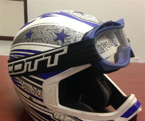 fulmer motocross helmets sell fulmer youth xs motocross atv mx helmet goggles