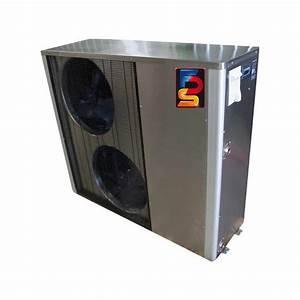 Pompe à Chaleur Plancher Chauffant Prix : pompe chaleur monobloc air eau r versible 55 ~ Premium-room.com Idées de Décoration