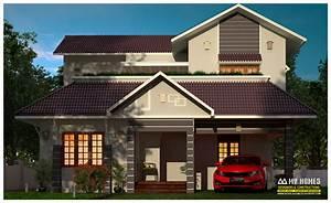 Kerala, Homes, Designs, And, Plans, Photos, Website, Kerala, India