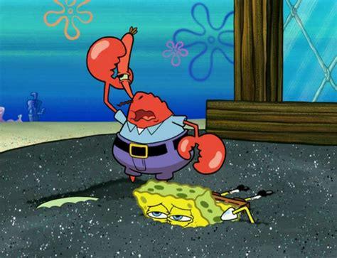 spongebuddy mania spongebob episode spongicus