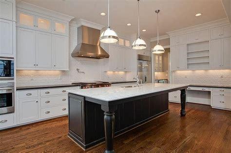 black   big kitchen trend welsh design studio