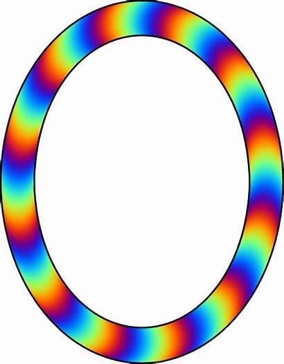 Colourful Frame Borders Clipart Invitation Clip Ria