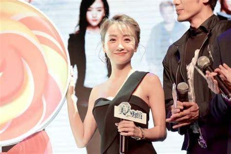 杨蓉的现实中老公是谁 杨蓉整容前后照片对比_娱乐资讯 - 七七文娱网