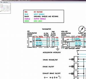 Isb 23 Pin Wiring Diagram