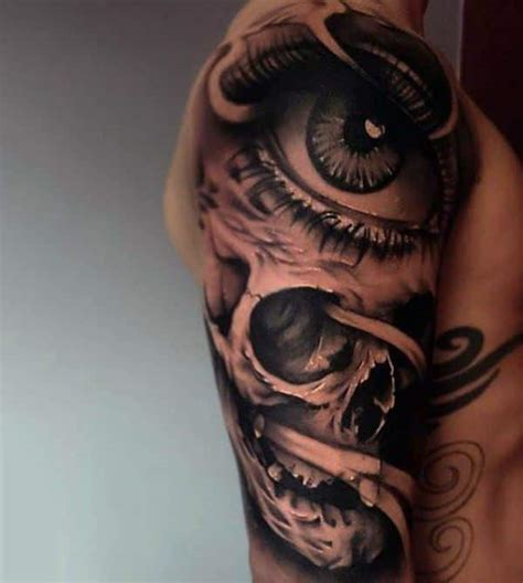 top  eye tattoos   year wild tattoo art