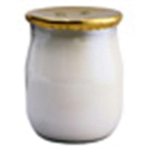 que faire avec un pot de yaourt