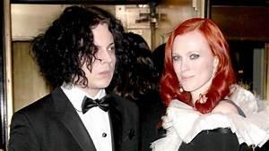 Scheidung bei The White Stripes-Gitarrist & Model ...