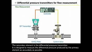 2  Pressure Transmitter  Dpharp Series  - Overview -