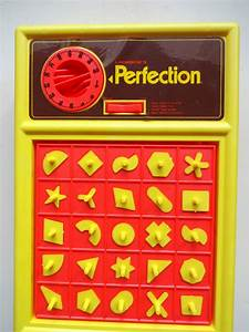 Vintage Lakeside's Perfection Board Game 1975