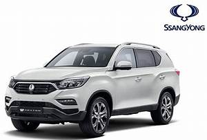 Ssangyong Rexton 2017 : mahindra ssangyong rexton 2017 india launch price specs ~ Maxctalentgroup.com Avis de Voitures