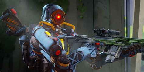 apex legends crypto abilities guns gaming