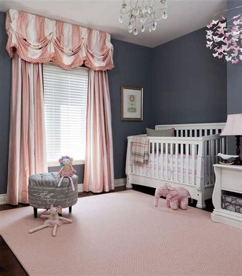 chambre gris foncé décoration chambre bébé 39 idées tendances