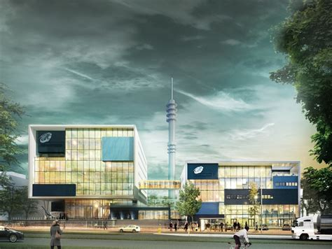Stc Group Rotterdam by Nieuwbouw Stc Group