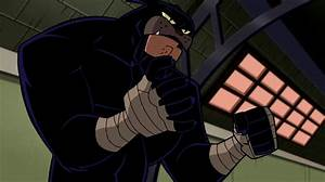 Ted Grant (The Brave and the Bold) - DC Comics Database