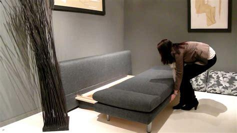 schlafsofa mit bettkasten funktionssofa amadea schlafcouch anleitung vom sofa zum bett