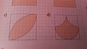 Flächeninhalt Berechnen Quadrat : fl cheninhalt fl cheninhalt von abgerundeten figuren im quadrat berechnen mathelounge ~ Themetempest.com Abrechnung