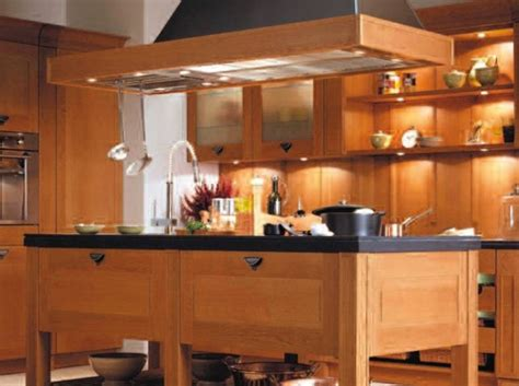 hotte pour cuisine tendance décoration pour hotte cuisine