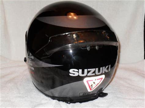 dbmenterprise suzuki hayabusa motorcycle helmet shoei