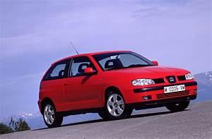 Seat Ibiza 4 : seat ibiza 1 4 16v signo 2000 parts specs ~ Gottalentnigeria.com Avis de Voitures