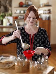 Food Network Pioneer Woman