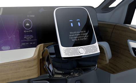 Serious Wonder  Nissan Unveils Futuristic Car Concept