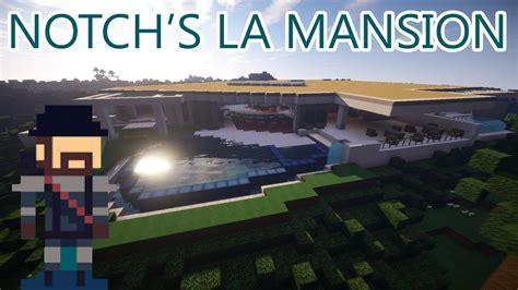 notchs la mansion youtube