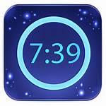 Neon App Alarm Android Icon Coolsmartphone Holo