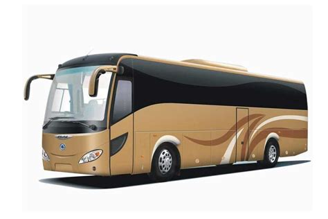 Force Motors @ The Bus & Special Vehicle Show, 2015