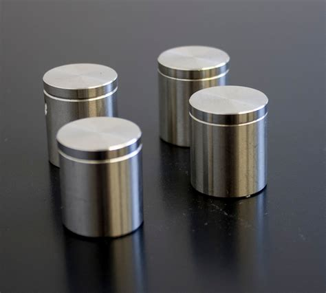 chrome aluminium stand sign locators print 2 media ltd