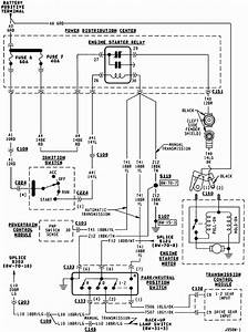 1996 Jeep Grand Cherokee Fuel Pump Wiring Diagram