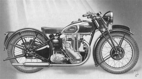 17 Best Images About Triumph 350 On Pinterest