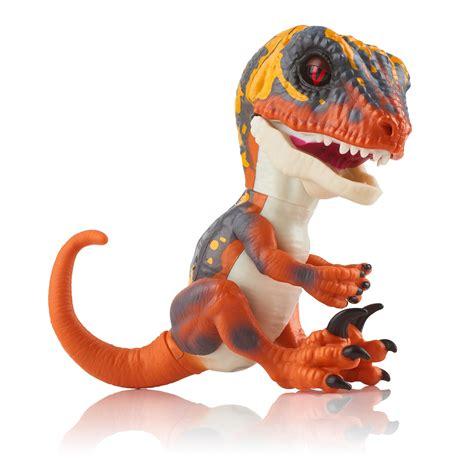 Fingerlings Untamed Raptor Dino Assortment £1700