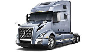 new volvo truck price in canada new volvo trucks volvo trucks canada