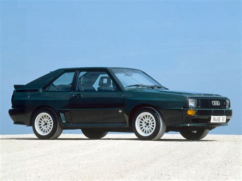 Mad 4 Wheels 1984 Audi Sport Quattro Best Quality Free